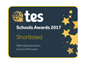 TES Shortlisted